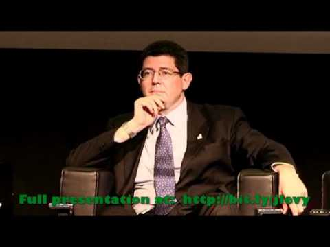 Joaquim Levy - Can Rio de Janeiro cope with the Pan American Games? Brasil Investment Summit