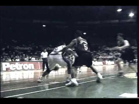1998 PBA All-Filipino Cup highlights