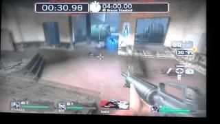 Left 4 Dead Survival: Generator Room 3:11.93 (SOLO