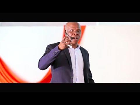 C'etait pas evident | Salif TRAORE | TEDxGrandBassam