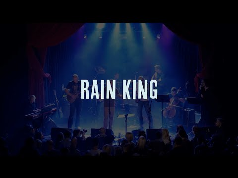 """Rain King"" [Counting Crows Cover] by Tyler Stenson"