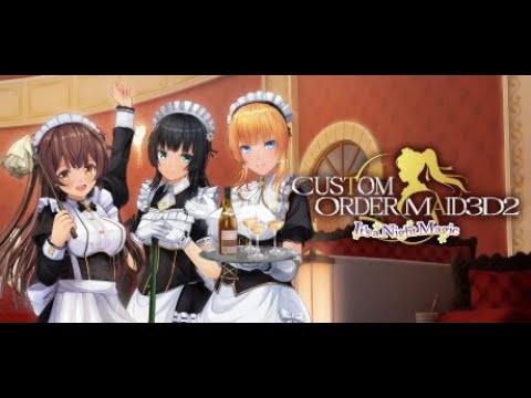 Entre los juegos más vendidos de Steam en julio hay dos títulos sexuales de anime