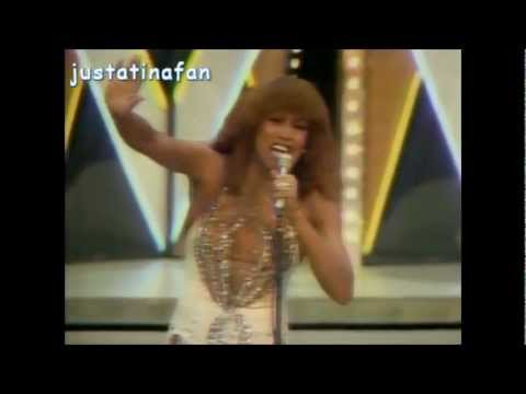 Tina Turner-Life in the Fast Lane-1977