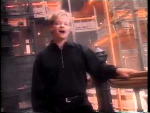 Bryan Duncan - Love Takes Time Video
