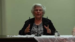A médium Isabel Salomão de Campos nos orienta: como preencher o vazio de nossas almas.mp4