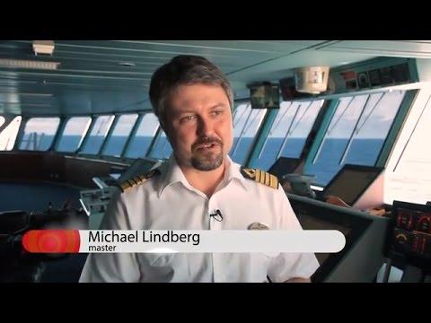 Круизный лайнер Vision of the Seas. Безопасность. Интервью с капитаном. РАЗРУШАЕМ МИФЫ О КРУИЗАХ