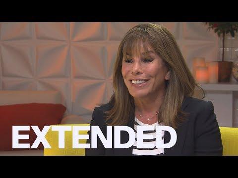 Melissa Rivers Talks Joan Confidential Book