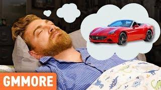 Dream Interpretation: Rhett's Ferrari