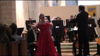 Mahler - Jihlava Hudba tisíců  30. května 2013
