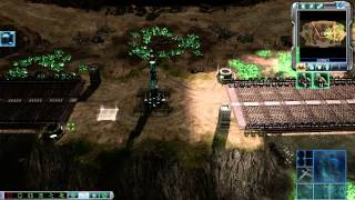 [Cyborgs Junk File] Command And Conquer 3 - Skirmish GDI