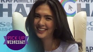 Pick Up Wednesday: Puso - Sofia Andres
