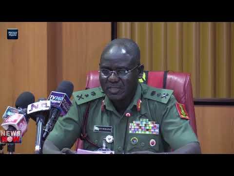 BON partners with Nigerian Army on fake news