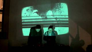 Russian Experimental Music - ASTMA - live in Paris/France 2013 #02