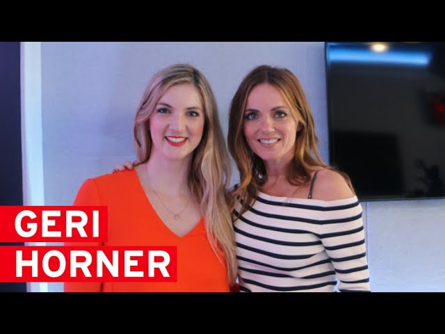 Geri Horner talks her song 'Angel in Chains' and Spice Girls past and present