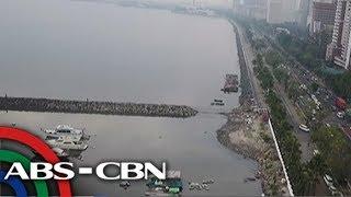Bandila Rehabilitasyon ng Manila Bay sisimulan ngayong Enero