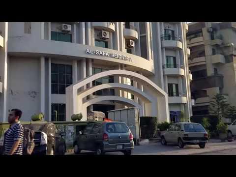 Islamabad Tour Beautiful Capital City 2018