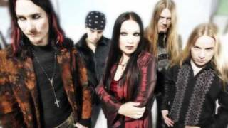 Nightwish - Bare Grace Misery (lyrics)