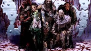 Lordi - Devils Lullaby