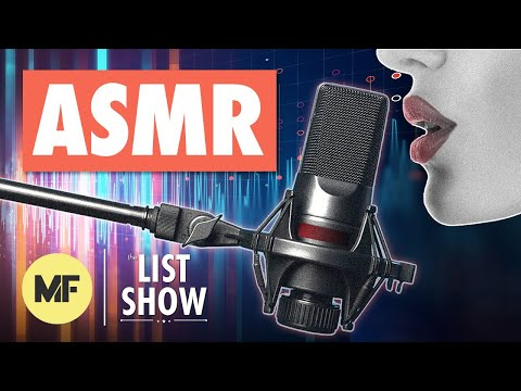 24 Facts About ASMR 'In' ASMR