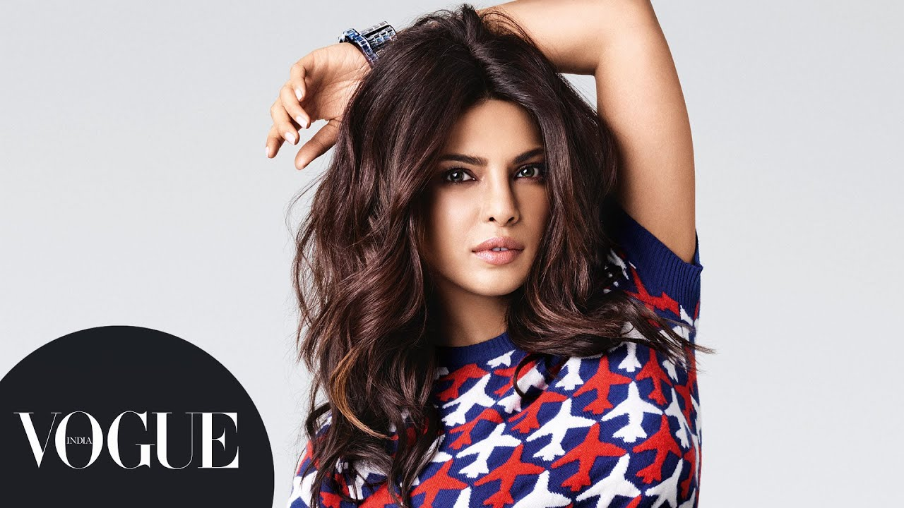 What S Priyanka Chopra S Biggest Fear Exclusive