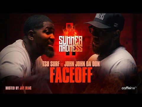 Download TSU SURF VS JOHN JOHN DA DON SUMMER MADNESS 11 FACE OFF   URLTV