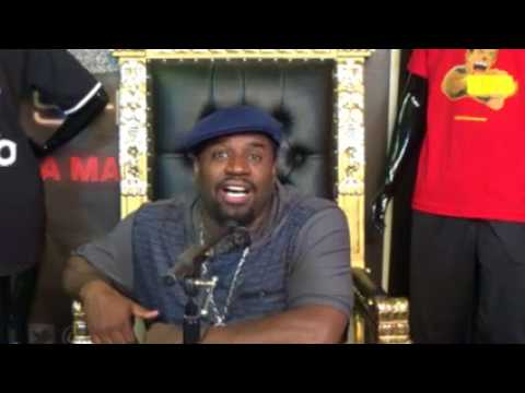 8-8-17 The Corey Holcomb 5150 Show - Fake Flirting, Kaepernick & The NFL and FaceTime with Twista!