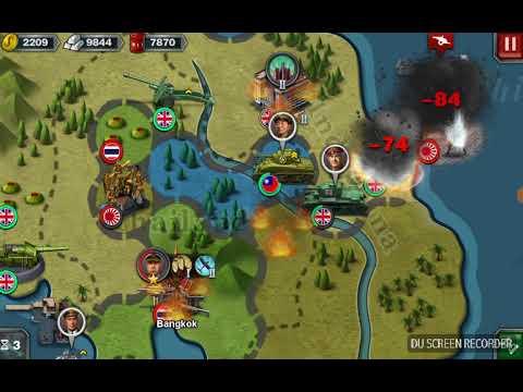 Republica da Weimar/ 1943 Britain conquest part 2