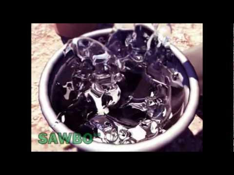 從苦楝樹種子提煉天然殺蟲劑(在國語来自台湾)