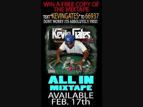 Kevin Gates' Best Loosies - XXL