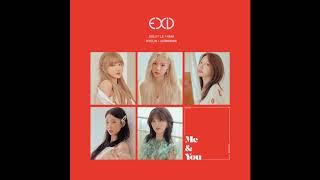 EXID - 아끼지마 (The Vibe)