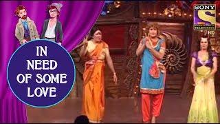 Krushna & Sudesh Want Rakhi's Attention - Jodi Kamaal Ki