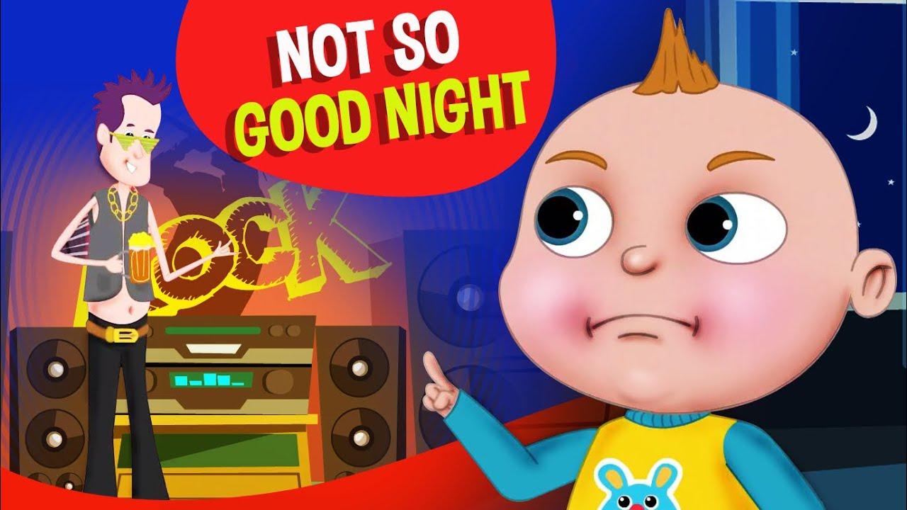 Noisy Night Episode | TooToo Boy | Videogyan Kids Shows | Cartoon animation For Children