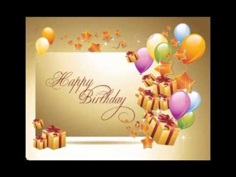 Happy Birthday Julio Rodriguez Vicente Fernandez Las