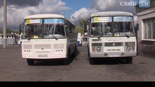 видео пассажирские автобусные перевозки
