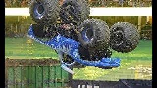 Monster Jam Top Wow Factors of 2019!