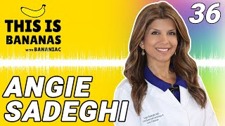 Optimizing GI Health | Angie Sadeghi, MD #36