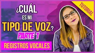 Baixar Cuál es mi tipo de voz | Parte 1 | Registros Vocales