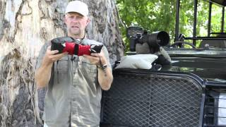 How To Use Sabi and Anansi with Andy Biggs and Gregory Schern - Gura Gear