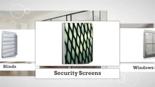 Security Screen Doors in Ipswich and Brisbane - You're Secure