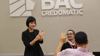Conozca cómo Bac Credomatic transforma sus sucursales