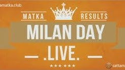 Milan day open to close date        tricks