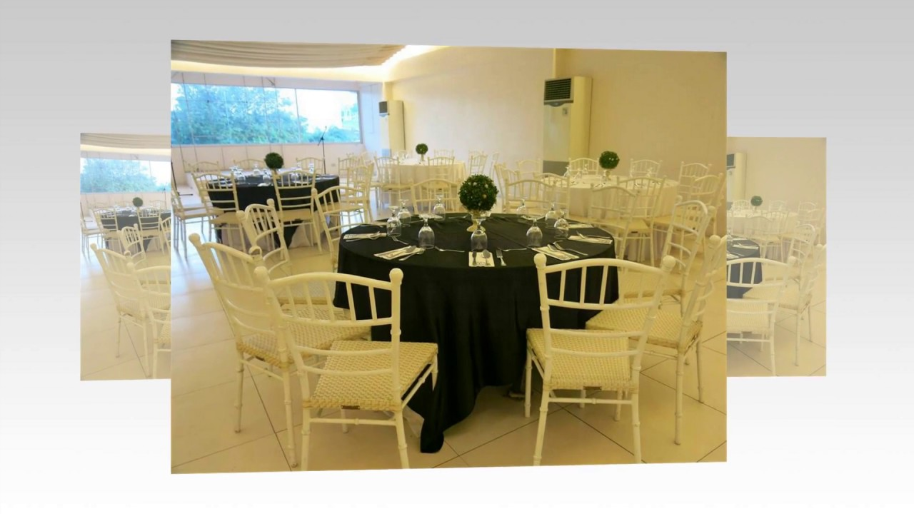 Affordable Wedding Reception And Corporate Events Venue In Cebu