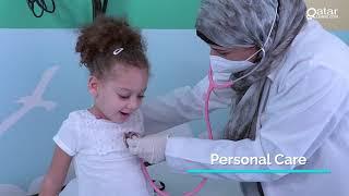 AL Emadi Hospital welcomes you back