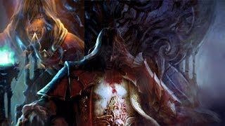Castlevania Lords of Shadow 2 Prologue Cutscene - Gabriel to Dracula 1080p HD