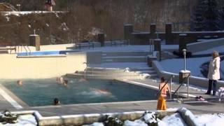 видео SPA (СПА) Сербия. СПА курорты Сербии