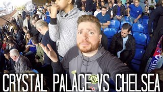 Gringol - crystal palace vs chelsea - 14/10/2017