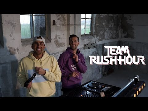 Eclectic Mix 2020 | The Best Of Dancehall & Reggaeton 2020 | Guest Mix By Team Rush Hour