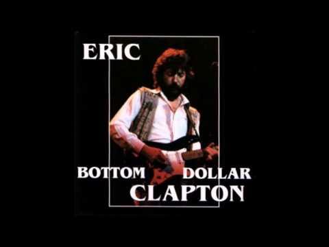 Eric Clapton - Live In Santa Monica 1978 - CD 01 - Bootleg