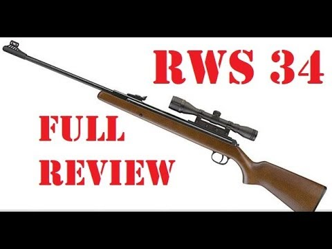 RWS 34 FULL REVIEW