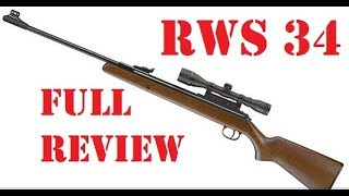 rWS 34 FULL REVIEW
